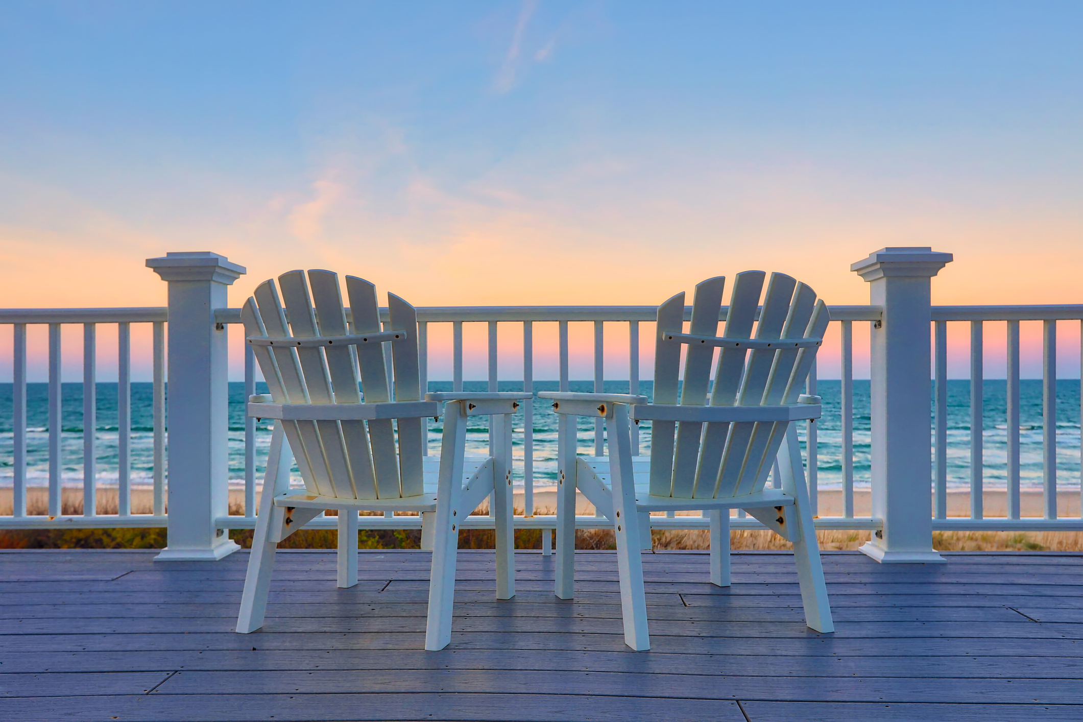 Home Checklist for While Away on Vacation