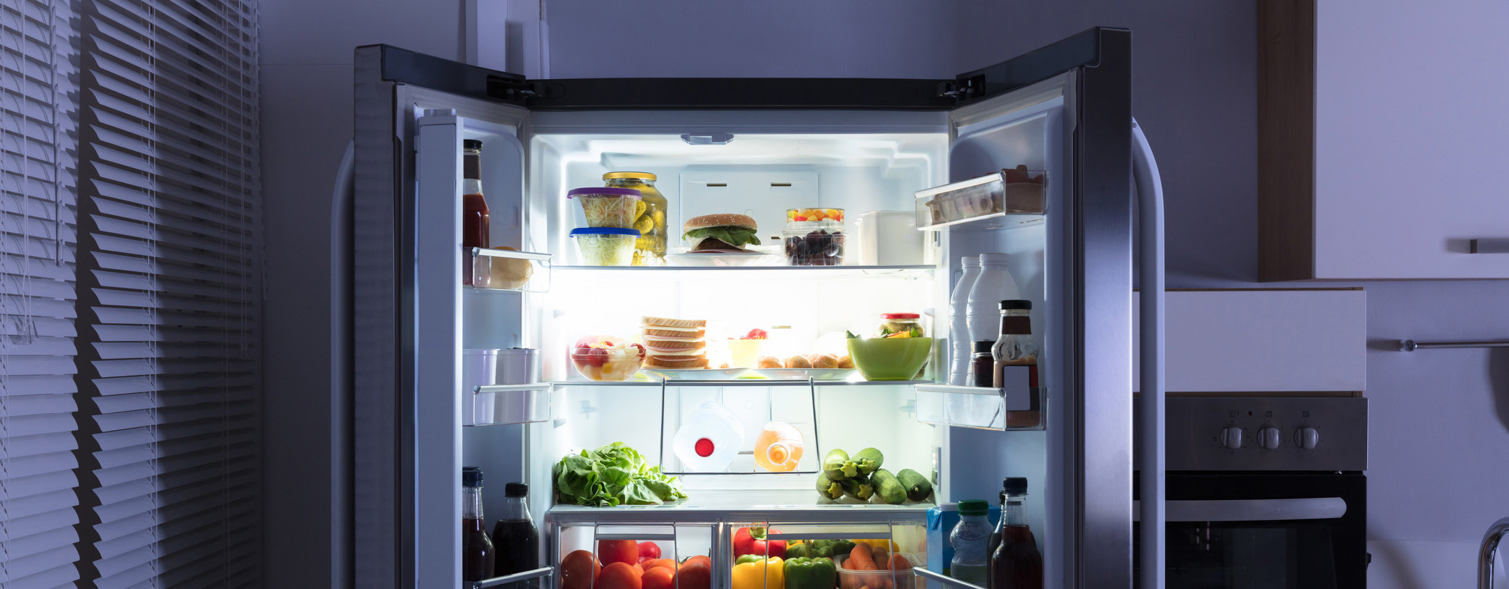 Conserving Energy with Your Refrigerator