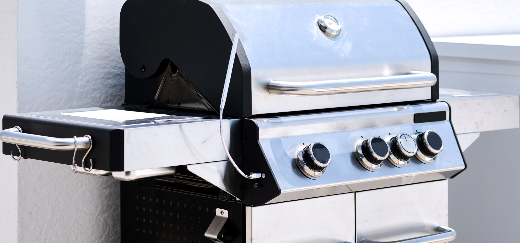Becoming a Grill Cleaning Master