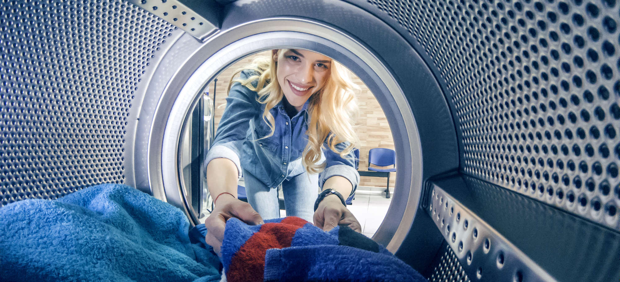 Taking Care of Your Washer and Dryer