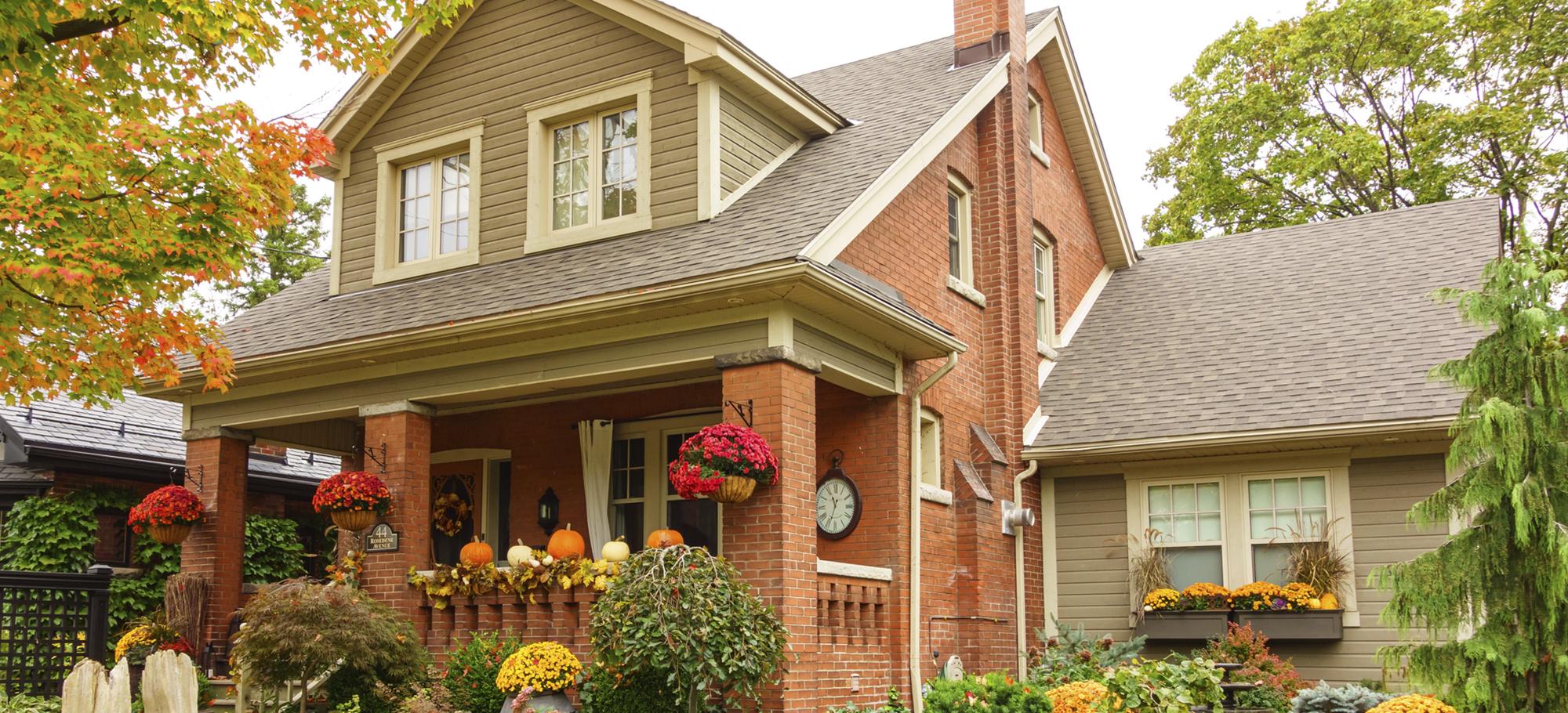 Fall Home Maintenance: Plumbing & Safety Checks